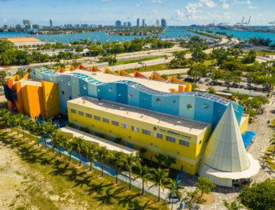 Детский музей Майами